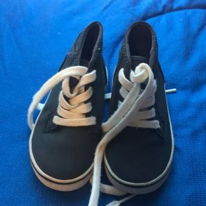 Toddler boys boots